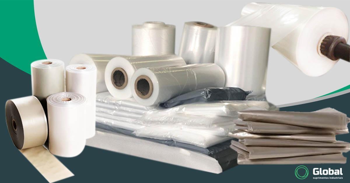 Guia Completo do uso de embalagens plásticas recicladas na indústria