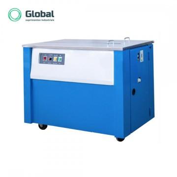 Máquina de Arquear Semiautomática Aberta CM10