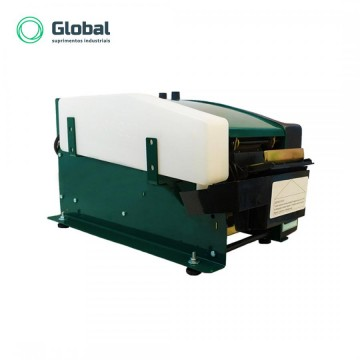 Dispensador semi automático para fita gomada GB500