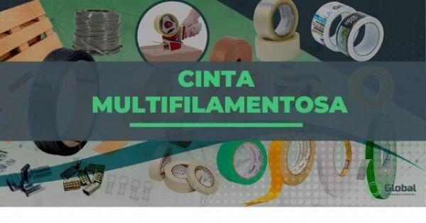 Cinta Multifilamentosa - Tecnologia aliada a redução de custos