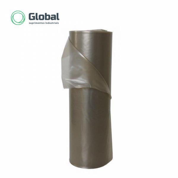 Plástico Termoencolhível Reciclado