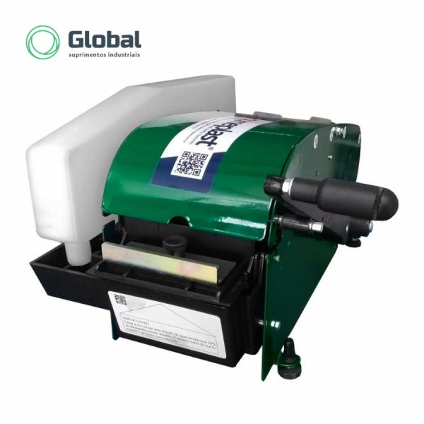 Dispensador Semiautomático com Alavanca para Fita Gomada - CM51