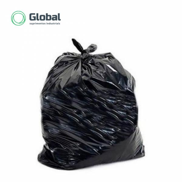 Saco de Lixo 100L